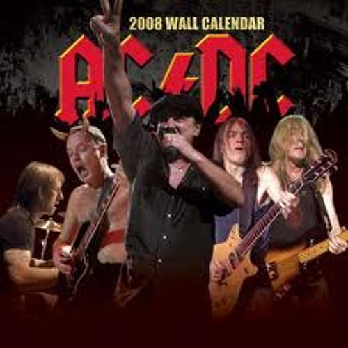 AC DC - You shook me all night long live