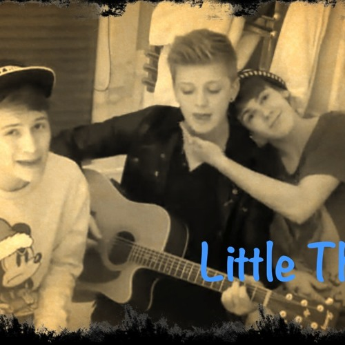 District3 covers Little Things