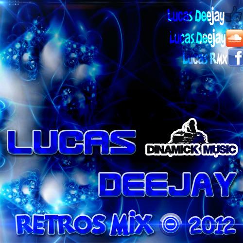 18 - Un Nuevo amor - Los Dinos (= Lucas.Deejay =)