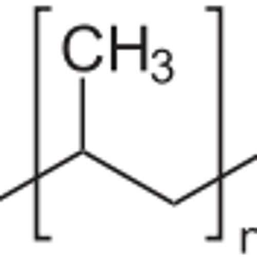 Polypropylene says wussup