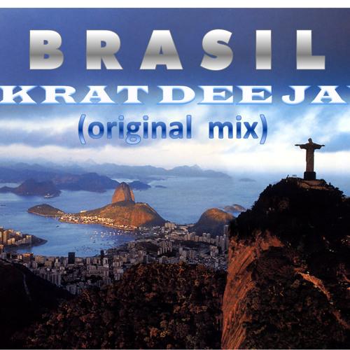 SKRAT DEE JAY - brasil (original mix)