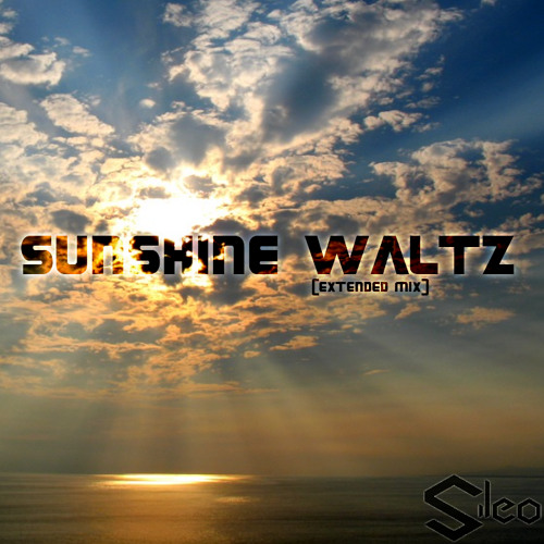 Sunshine Waltz (Extended Mix)