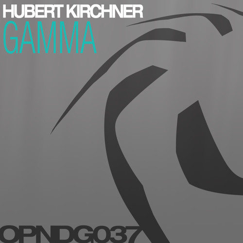 HUBERT KIRCHNER - Pupil (Original Mix) SC EDIT