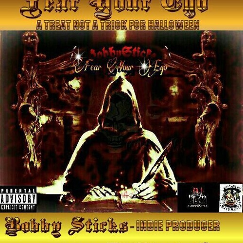 Hosted By Djblack Ceza- / FEAR YOUR EGO ( MIXTAPE )