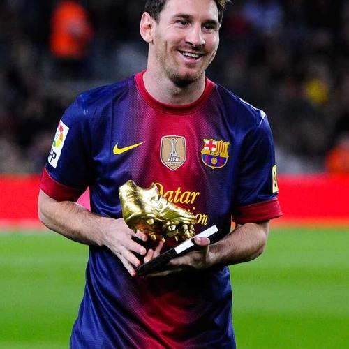 Alaa.Gareeb.Ah.Ya.Messi