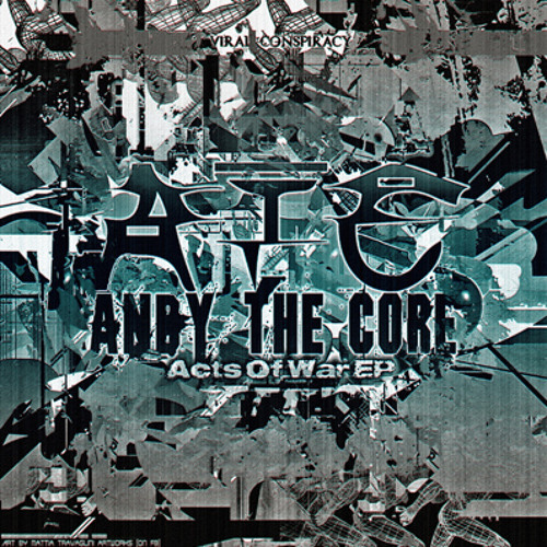 Andy The Core - Twisted Minds [[FREE]]