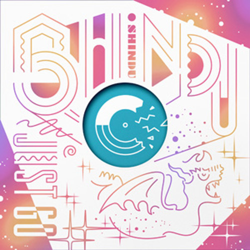 Shindu - Just Go (Jerry Bouthier Dub Edit) - FREE DOWNLOAD