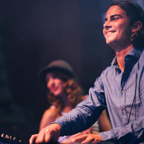 """Sebastian Sleebos November12 """"ik ben blij"""" mix"""
