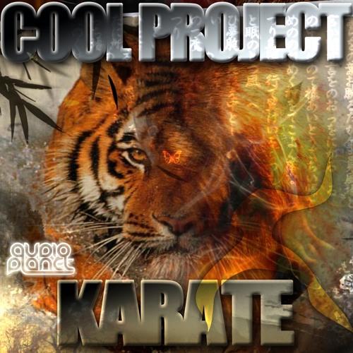 Cool Project - Karate (Split & Jaxta Rmx)