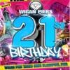 Wigan Pier's 21st Birthday - Mikey B