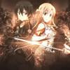 【アスト】Sword Art Online ED - Yume Sekai mp3