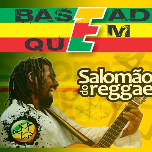 Salomão do Reggae-Menina Tatuada