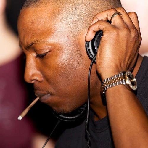 DJ Guv - Kool London ( 2012-10-23 )