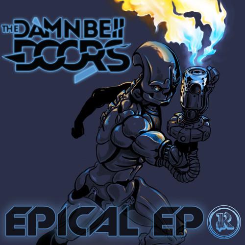 The Damn Bell Doors - Prometheus (Original mix)