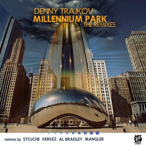 Millennium Park - The Remixes