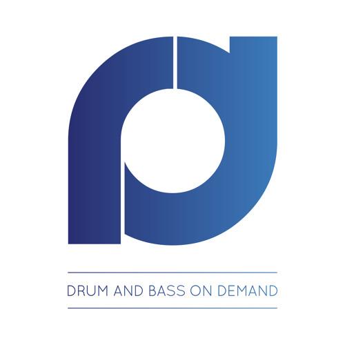 M-zine & Scepticz - Alone // Drum & Bass on Demand LP