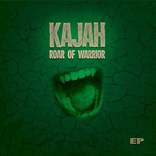 Kajah - battleship (Original Mix)