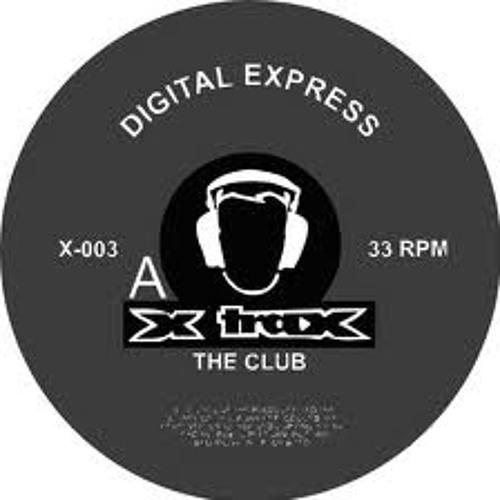Digital Express-The Club(Tinoko Remix)