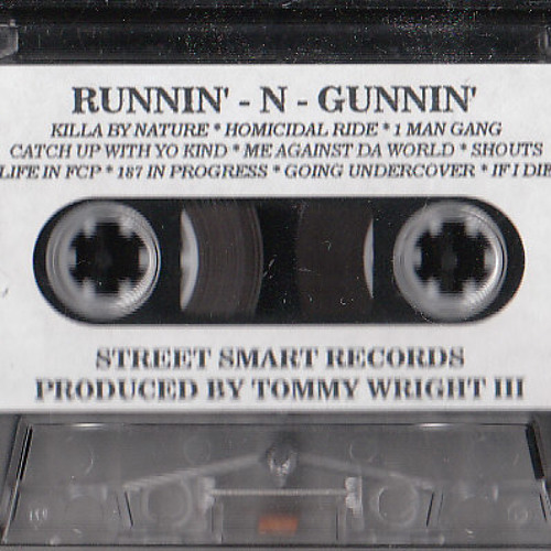 PINKFLE$HPIMP - LURKIN THRU THE NITE /// PROD. DJ SMOKEY