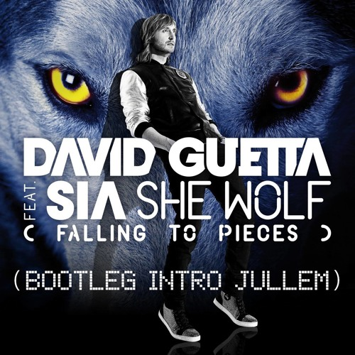 David Guetta feat. Sia - She Wolf (Bootleg Intro Jullem)
