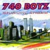 Shimmy Shake - 740 BOYZ
