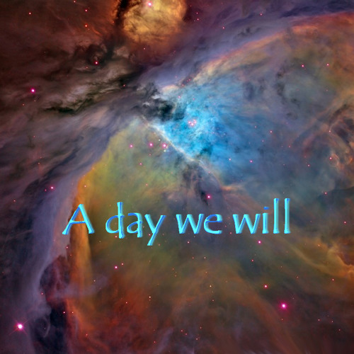 Skyjuice - A Day We Will