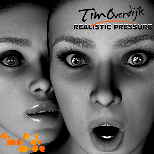 Realistic Pressure(daytime dub) Support Richie Hawtin,Paco Osuna,S.L.A.M