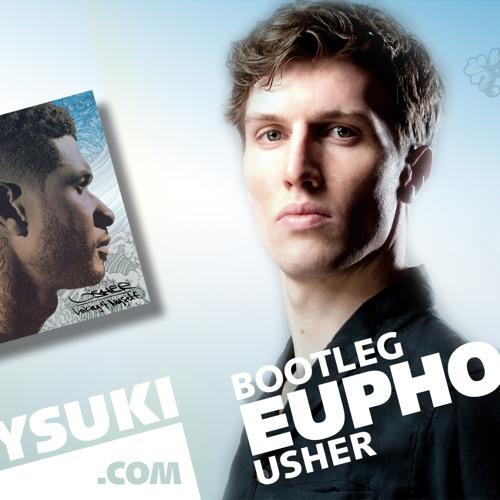 Usher - Euphoria (JOEYSUKI Bootleg)  --  FREE DOWNLOAD