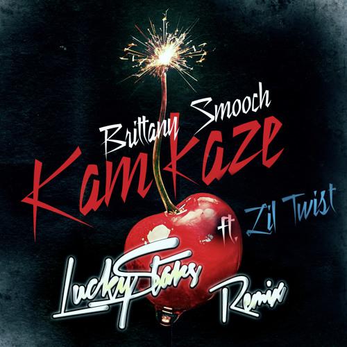 Brittany Smooch ft. Lil Twist - Kamikaze (LuckyStars Remix) [PUBLIC VOTING WINNER]