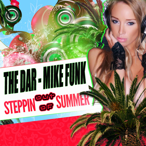 Bandar & Mike Funk - Steppin' out of Summer