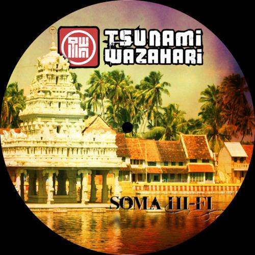 Tsunami Wazahari - Mantra Fi Them