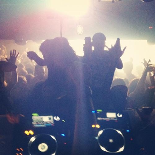 D'lex - October 2012 Mix