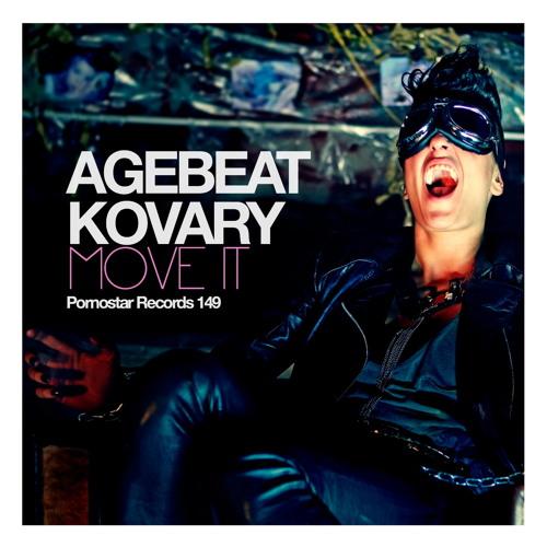 Agebeat & Kovary - Move It [Radio Edit]out on Beatport 19.11.!!!