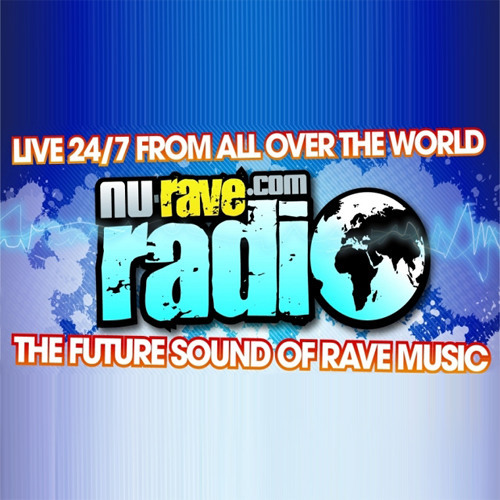 Tariq - Deep In The Underground Show - Nu Rave Radio 3.11.12