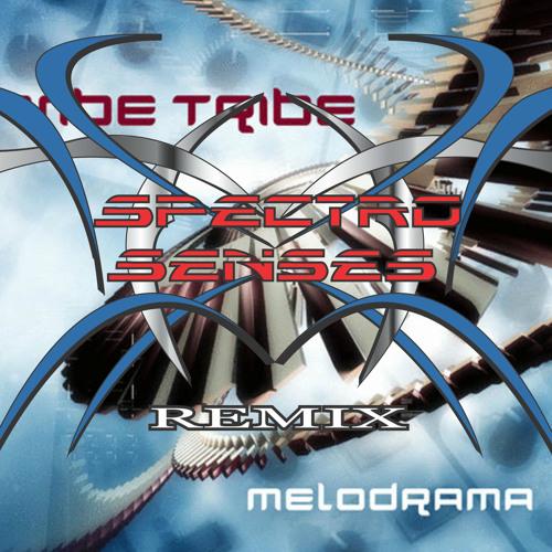 Vibe Tribe - Vinyla Sky (Spectro Senses Remix) - Free download!