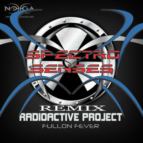 Radioactive Project -Synthetic Dreams (Spectro Senses Remix) - Free Download!
