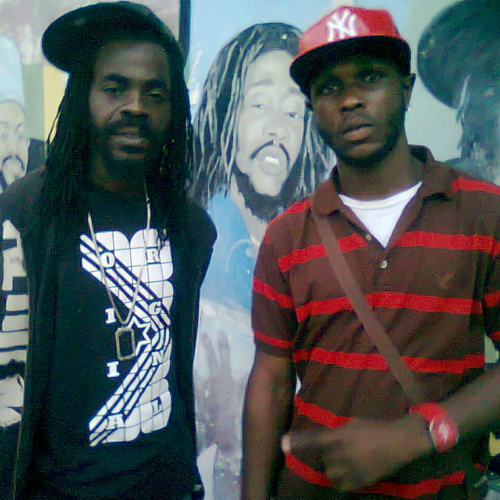 Jah will be there......Ras Oney