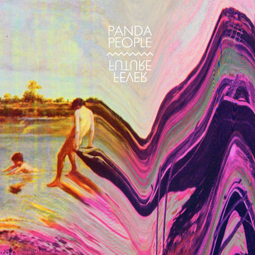 Panda People - Your Love's a House I'd Never Leave