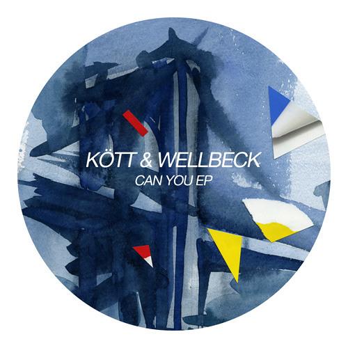 [FSLTD002] Koett & Wellbeck - Can You 12'' EP // Teaser