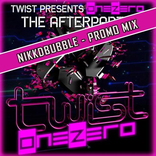 Nikkdbubble - Turbo Shandy - Twist One Zero Promo FREE DL