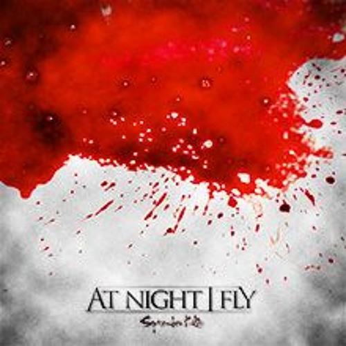 AT NIGHT I FLY - September Kills EP (2012)
