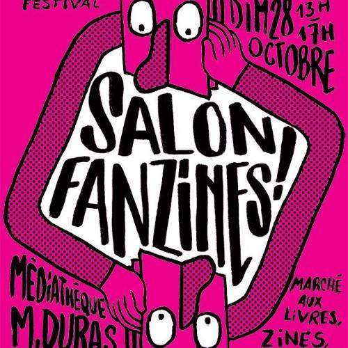 Festival Fanzines! 2012