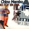 El Chino Mambo - No toy en oya