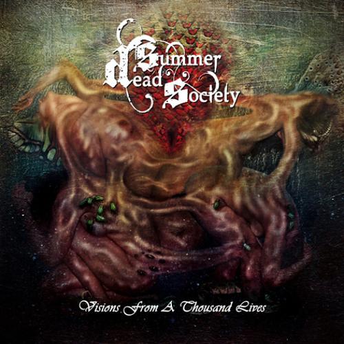 DEAD SUMMER SOCIETY I fade