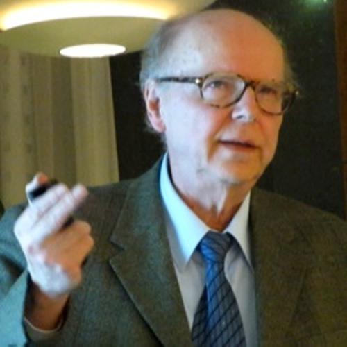Luomisseminaari Turussa 30.10.2012, osa 3: Pekka Reinikainen