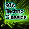 Various Artists - 90's Techno Classics (Mix by DJ JoJo)