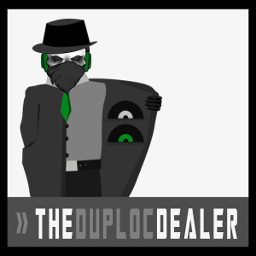 INFEKT - GREEN VILLAIN [TheDuplocDealer Free Compilation]