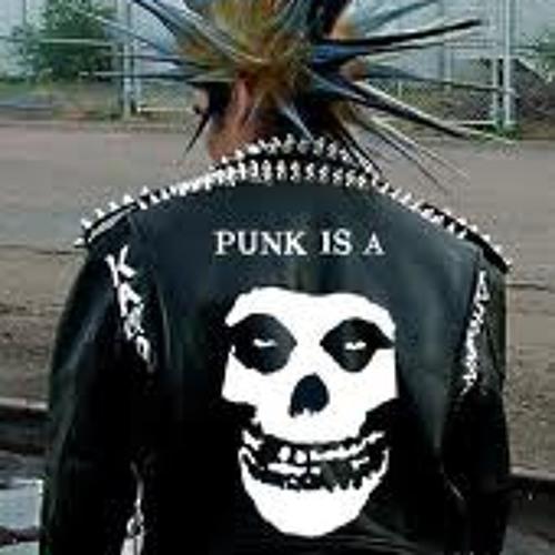 Korrosive vs Grady G - Punk (Hardhittin Digital Down Under Album)