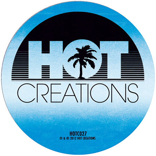 HOTC027 A1. Electricity feat. Anabel Englund