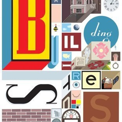Chris Ware on the building as a character